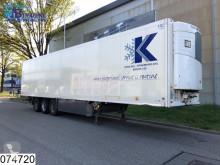 Semi remorque frigo mono température Schmitz Cargobull Koel vries Thermoking , 2 Coolunits