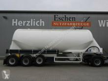 semi remorque Feldbinder EUT 40.3, Leichtmetallfelgen, Luft/Lift, BPW