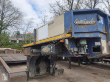 Semi Nooteboom EURO 54 extendable