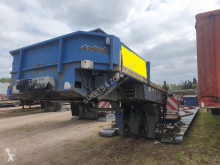 Nooteboom EURO 77-03 + dolly 1 as+lang bed used other semi-trailers