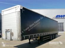 Naczepa Schmitz Cargobull Schiebeplane Standard firanka używana