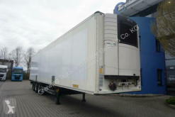 Schmitz Cargobull SKO 24/L - 13.4 FP 45 COOL, bahnverladbar semi-trailer used refrigerated