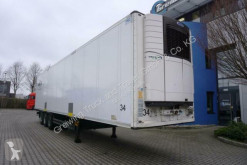 Schmitz Cargobull refrigerated semi-trailer SKO 24/L - 13.4 FP 45 COOL