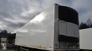 Semi remorque Schmitz Cargobull 24 L used trailer frigo occasion
