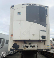 Krone Cool Liner TKS Thermo King max 2500 kg semi-trailer used refrigerated