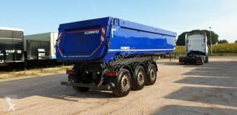 semi remorque Schmitz Cargobull 24 m³ Kipper / Leasing