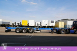 semirimorchio D-TEC FT-LS-S FLEXITRAILER 20/30/40/45 HC LIFT