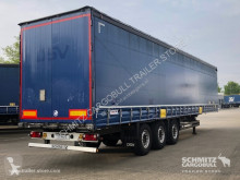 Naczepa Schmitz Cargobull Curtainsider Standard firanka używana