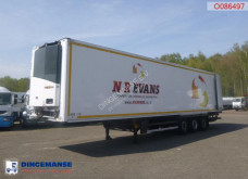 semirimorchio Schmitz Cargobull Frigo trailer - Thermoking SLX300