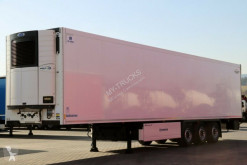 semirremolque Krone Carrier Vector 1550 / Leasing