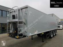 Naczepa Benalu SAS Optiliner 95 / Aluminio / Agrarkipper / 50m3 wywrotka używana