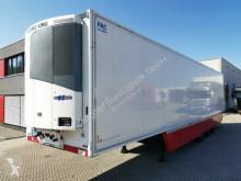 semi remorque Krone SD / Thermoking SLX400 / German
