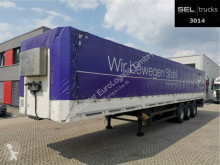 semirremolque Schmidt TrailerTech / Lenkachse / Coil / Asse Sterzante