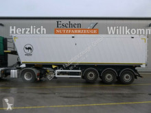 semiremorca Wielton NW-3, 45m³, Okulen Beschichtung, Luft/Lift
