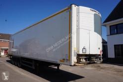 semi remorque Schmitz Cargobull Koel/ Vries Thermo King SLX 300 / Tailgate MaxPro 2000KG