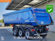 semi remorque Schmitz Cargobull SGF*S3 28m3 Stahl Kipper Liftachse