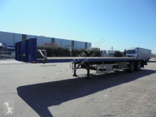 Netam 32W220 semi-trailer