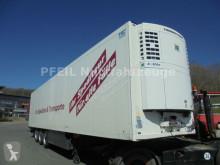 Schmitz Cargobull SKO 24/L-13.4 FP 60-DOPPELSTOCK-LIFT-Palettenka