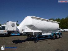 naczepa Feldbinder Powder tank alu 40 m3 + compressor