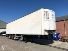 félpótkocsi Chereau REEFER - TK SL 200 - THERMO KING - BPW DISC - NL TRAILER