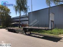 trailer Fruehauf semie