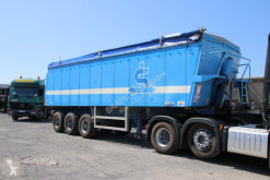 Tipper semi-trailer OVA 39 0K 95 - AL - 45 m3