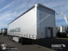 semiremorca Schmitz Cargobull Curtainsider Standard Getränke