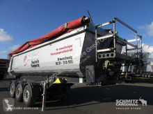 Schmitz Cargobull Kipper Stahlrundmulde 25m³ semi-trailer