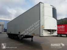 semirimorchio Schmitz Cargobull Reefer Multitemp Double deck