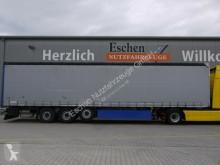 semi remorque Schmitz Cargobull Schiebeplane, Luft/Lift, Edscha, Palettenkasten