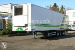 Lamberet Carrier Vector 1950Mt/Strom/Bi-Temp/Ladebordw semi-trailer used insulated