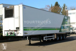 Used refrigerated semi-trailer Chereau Carrier Vector 1950Mt/Strom/Tri-Multi-Temp/LB