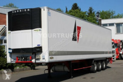 semiremorca Chereau Carrier Vector 1850Mt/Strom/Bi-Temp/SAF/LBW