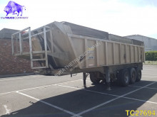 Benalu Tipper semi-trailer used tipper