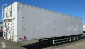 Stas S300ZX 92 m³ Walkingfloor / Leasing