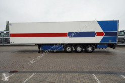 semirimorchio Van Eck FRIGO TRAILER WITH MEATHOOKSYSTEM