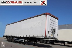 Fruehauf 5x unites disponibles - possibilité mise en plateau semi-trailer used flatbed