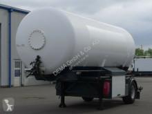 Semirimorchio Gofa GSA 30*Gas-Tank*Alufelgen*30000 Ltr*LPG cisterna usato
