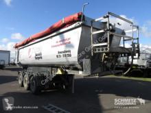 Полуприцеп самосвал Schmitz Cargobull Kipper Stahlrundmulde 25m³