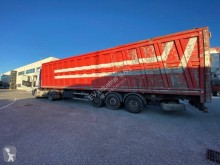 Zorzi Piano Mobile semi-trailer used moving floor