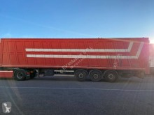 Zorzi moving floor semi-trailer Piano Mobile