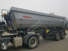 semiremorca Reisch RHKS-2-SR07 Staal 24m³ / Leasing