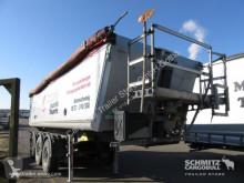Semi remorque Schmitz Cargobull Kipper Alukastenmulde Thermomulde 25m³ benne occasion
