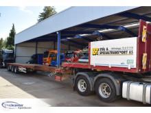 semi remorque nc SEU 3-46, BPW, Extended, Truckcenter Apeldoorn