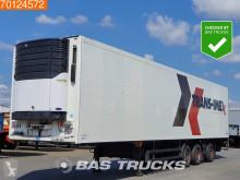 semirimorchio Schmitz Cargobull SKC24 Maxima 1300 Stuuras Liftas Laadklep Steering-Axle Taillift