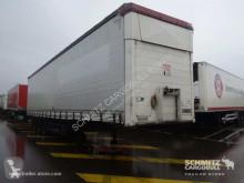 semi remorque rideaux coulissants (plsc) Schmitz Cargobull