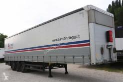 semirimorchio Schmitz Cargobull SEMIRIMORCHIO, CENTINATO FRANCESE, 3 assi