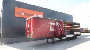 semi remorque Van Hool nieuwe zeilen (kleur naar keuze), gegalvaniseerd, zijborden, hardhouten vloer, SAF INTRADISC, NL-trailer, APK: 27/12/2020