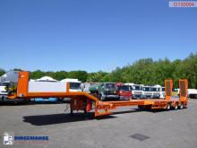 semi remorque Komodo semi-lowbed trailer KMD3 / 13 m / 51 t / NEW/UNUSED