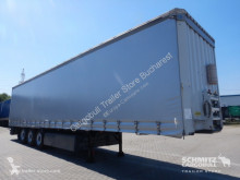 Полуприцеп Krone Curtainsider Standard Side door both sides шторный б/у